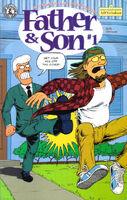 Father & Son Vol 1 1