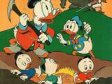 Uncle Scrooge Vol 1