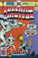 Freedom Fighters Vol 1 2