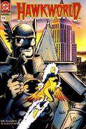 Hawkworld Vol 2 13