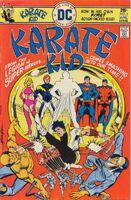 Karate Kid Vol 1 1