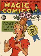 Magic Comics Vol 1 25