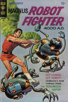 Magnus Robot Fighter Vol 1 26
