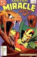 Mister Miracle Vol 2 2