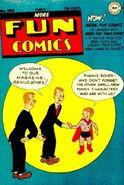 More Fun Comics Vol 1 108