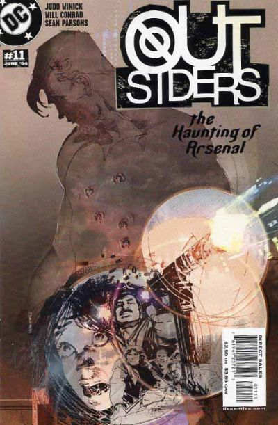 Outsiders Vol 3 11