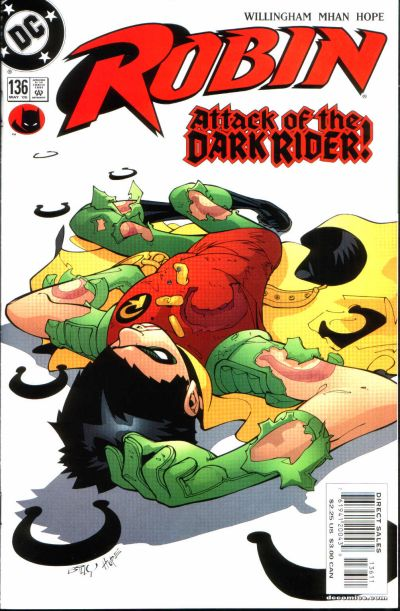 Robin Vol 4 136