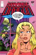 Savage Dragon Vol 1 117