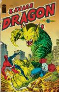 Savage Dragon Vol 1 188