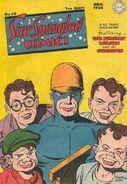 Star-Spangled Comics Vol 1 50
