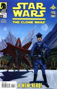 Star Wars: The Clone Wars Vol 1 11