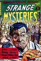 Strange Mysteries Vol 1 8