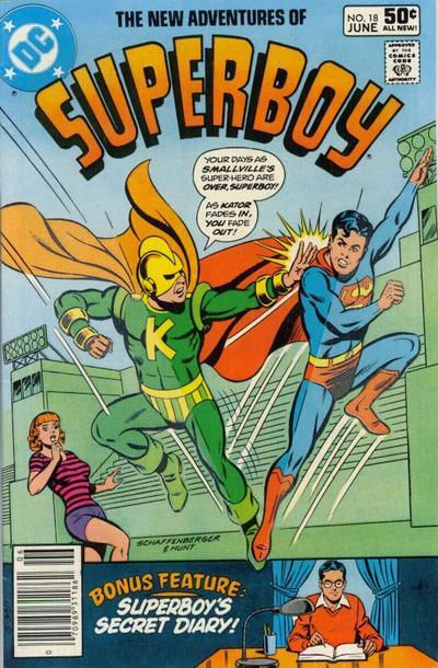 Superboy Vol 2 18