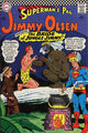 Superman's Pal, Jimmy Olsen Vol 1 98
