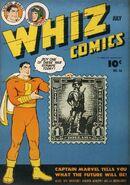 Whiz Comics Vol 1 56