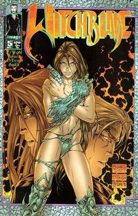 Witchblade Vol 1 5