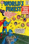 World's Finest Comics Vol 1 150