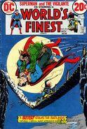 World's Finest Comics Vol 1 214