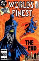 World's Finest Comics Vol 1 323