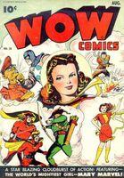 Wow Comics Vol 1 28