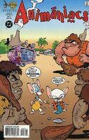 Animaniacs Vol 1 3