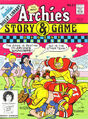 Archie's Story & Game Digest Magazine Vol 1 21