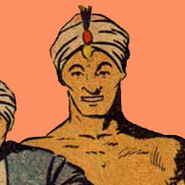 Balthar (Earth-MLJ) from Pep Comics 9