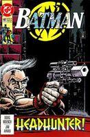 Batman Vol 1 487
