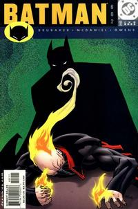 Batman Vol 1 602