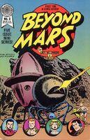 Beyond Mars Vol 2 2