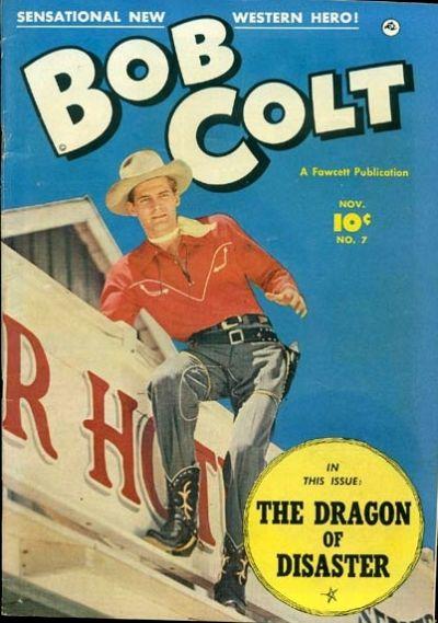 Bob Colt Vol 1 7