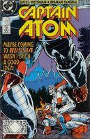 Captain Atom Vol 1 31