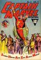 Captain Marvel Adventures Vol 1 6