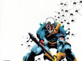 Deathstroke the Terminator Vol 1 0