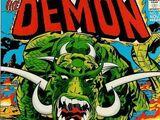 Demon Vol 1 3