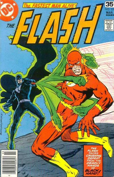 Flash Vol 1 259