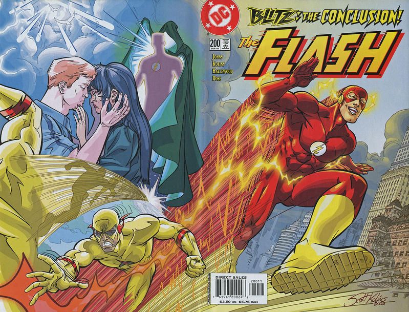 Flash Vol 2 200