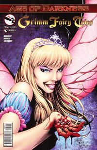 Grimm Fairy Tales Vol 1 97