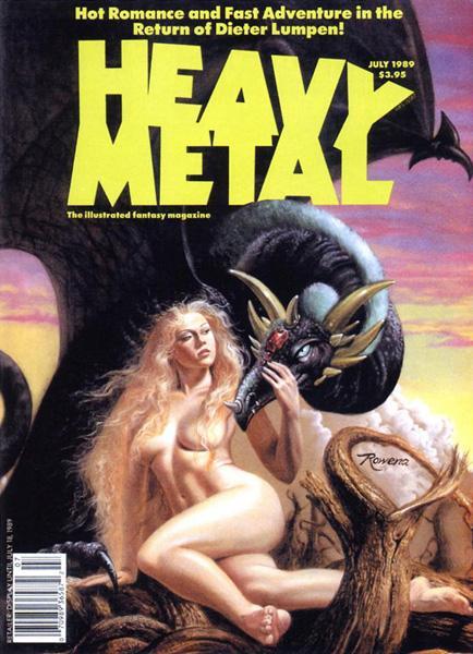Heavy Metal Vol 13 3