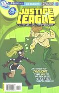 Justice League Unlimited Vol 1 11