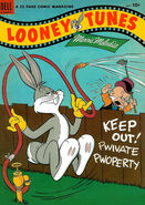 Looney Tunes and Merrie Melodies Comics Vol 1 141