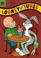 Looney Tunes and Merrie Melodies Comics Vol 1 208