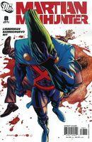 Martian Manhunter Vol 3 8