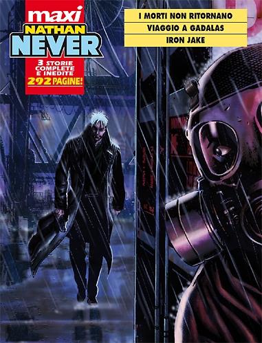 Maxi Nathan Never Vol 1 8