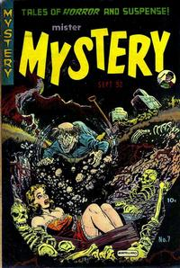 Mister Mystery Vol 1 7