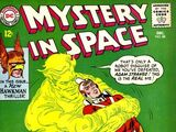 Mystery in Space Vol 1 88