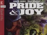 Pride & Joy Vol 1 4