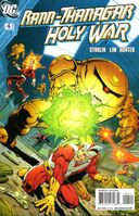 Rann-Thanagar Holy War Vol 1 4