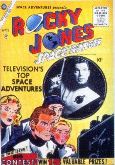 Space Adventures Vol 1 15