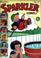 Sparkler Comics Vol 2 17